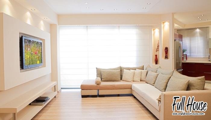 การจัดบ้านให้ถูกหลักฮวงจุ้ยสำหรับพื้นฐานของคนใจร้อน