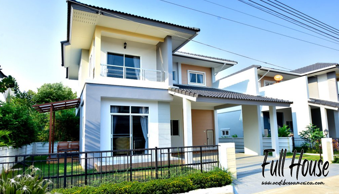 การสร้างบ้านให้ถูกหลักฮวงจุ้ยที่ควรรู้