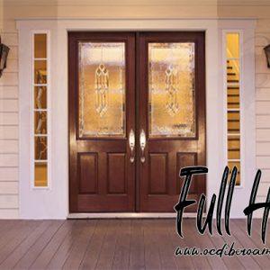 เปิดดวง ต้อนรับสิ่งดี ๆ ให้เข้าบ้าน เริ่มต้นได้ที่ประตูบ้าน
